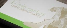 Fissio centar