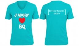 Bitechnique majica