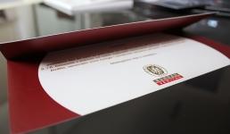 Bureau Veritas pozivnica
